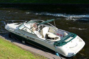 boat V1