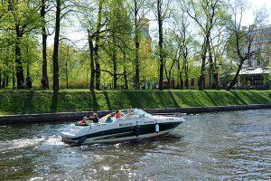 boat V3