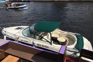 boat V4-1